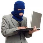 Stolen Laptop Contingency Plan