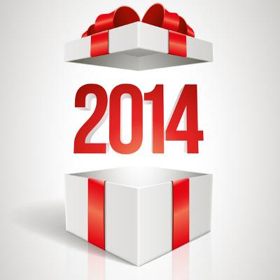 4 Holiday Tech Gifts for 2014