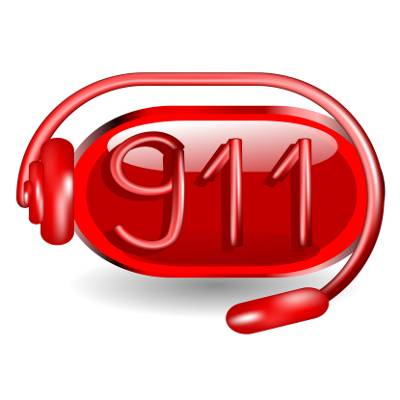 Even the 911 Address Database Can Get Hacked
