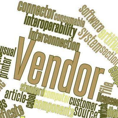 3 Vendor Aspects We will Manage for You!