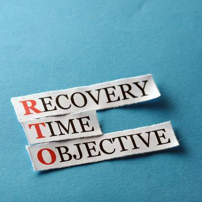 Did You Know? Data Backup and Disaster Recovery Are Two Different Things