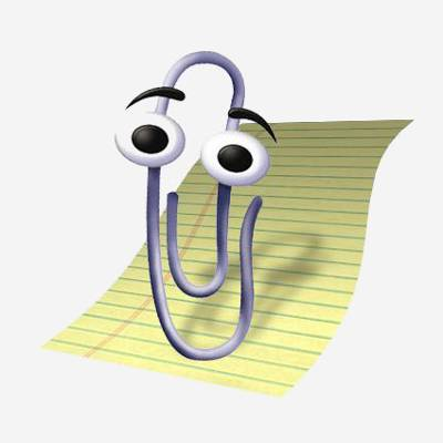 Where Are They Now: Clippy