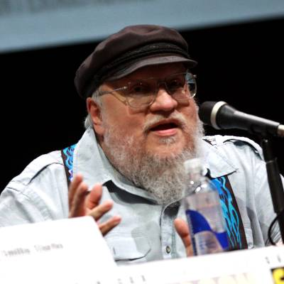 George R. R. Martin's Tech is as Ancient as His Fantasy Works!