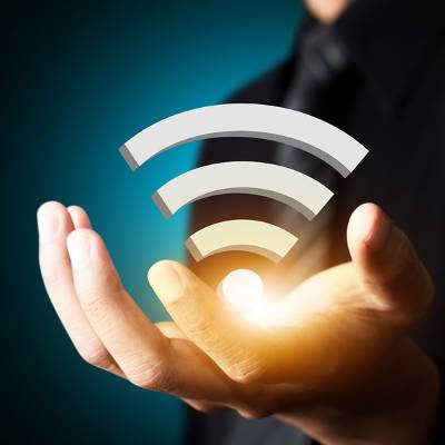 Tip of the Week: How to Stay Safe on a Public WiFi Network