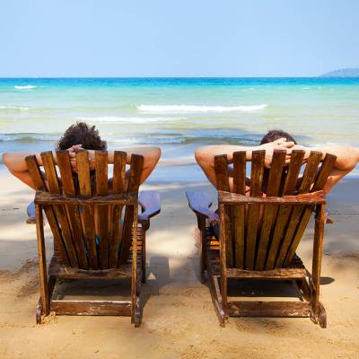 Almost Half of Business Owners Reply to Work Email While on Vacation