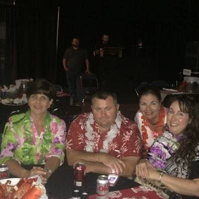 Beaumont Chamber LobsterFest 2015!