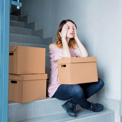 Leave Your Moving Stresses In Your Old Office