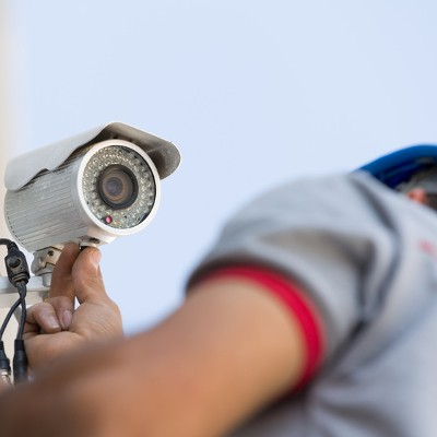 Tip of the Week: 4 Key Spots Every Business Should Cover With Security Cameras