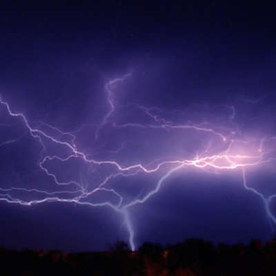 What Can You Do to Prevent Lightning From Frying Your Technology?