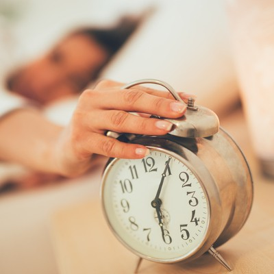 Tip of the Week: 6 Tips to Becoming a Morning Person