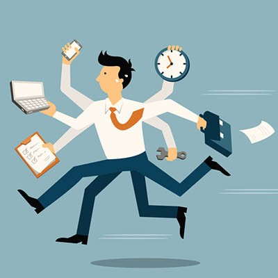How to Fire Stress from Your Business