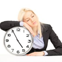 Tip of the Week: Improve Productivity By Napping at Work, Seriously