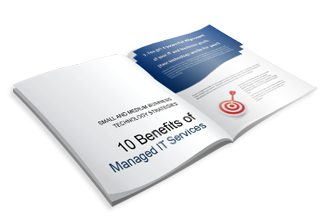 10 Benefits of Managed IT Whitepaper